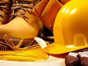Radna i zaštitna oprema