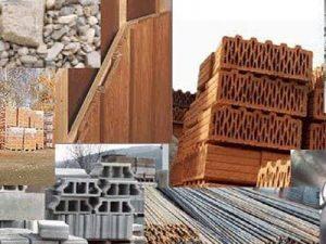 Građevinski materijal